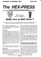 The Hexpress No. 8 Oct/Nov 1990