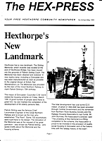 The Hexpress No. 23 Apr/May 1993